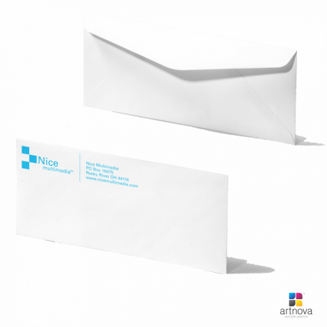 ENVELOPES PRONTOS